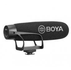 Mikrofon BOYA BY-BM2021 Wired on-camera shotgun