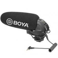 Mikrofon BOYA BY-BM3031 Super-cardioid Shotgun