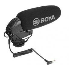 Mikrofon BOYA BY-BM3032 Super-cardioid Shotgun