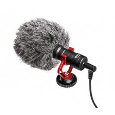Mikrofon BOYA BY-MM1 Cardioid Condenser
