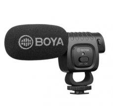 Mikrofon BOYA BY-BM3011 Mini on-camera shotgun