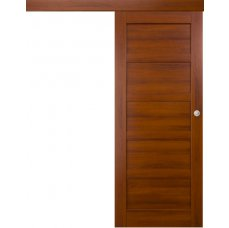 VASCO Doors Posuvné dveře na stěnu BRAGA plné, model 1