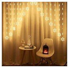 IQ-LI / IVS vánoční LED závěs
