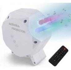 IQ-LI / AURORA SKY LED laser vánoční projektor