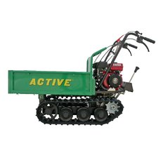 ACTIVE 1330 EXT pásový přepravník