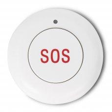 Platinium Tlačítko první pomoci k domovnímu GSM alarmu