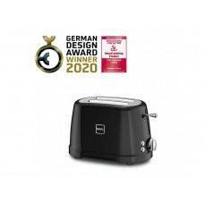 Novis Toaster T2 - černá