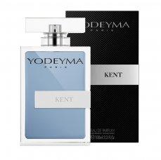 Yodeyma KENT Eau de Parfum 100ml pánský parfém