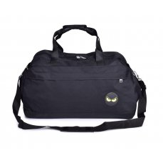 Dedra SPORT & WEEKENDER sportovní taška REBELITO® černá