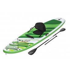 Bestway 65310 Paddleboard Freesoul Tech Convertible 340 x 89 x 15 cm