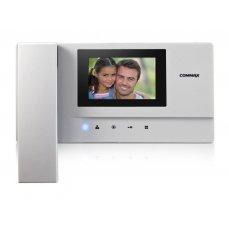 CDV-35A bílý - verze 230Vac videotelefon 3,5