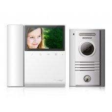 COMMAX CDV-43K2 bílý/DRC-40K - verze 230Vac