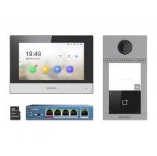 DS-KIS604-S(EU) Sada IP videotelefonu