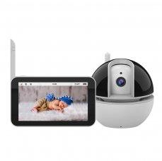 OXE ABM500 dětská videochůvička