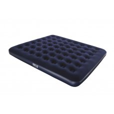 Bestway Air Bed Klasik King dvoulůžko modrá 203 x 183 x 22 cm 67004