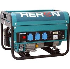 Elektrocentrála benzínová 6,5HP, 2,8kW, HERON, EGM 30 AVR, 8896116
