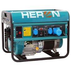 Elektrocentrála benzínová 15HP, 7,0kW, HERON, EGM 68 AVR-1, 8896119
