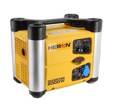 Elektrocentrála digitální invertorová 3,0HP, 2,0kW, HERON, DGI 20 SP, 8896217