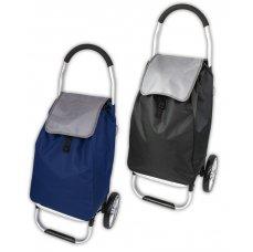 HomeLife Nákupní taška na kolečkách CARRY 53 litrů