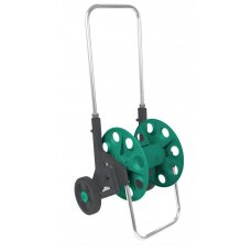 """Garden King Pojízdný vozík PROFI na hadici 1/2"""" 60 m HL069-9C"""