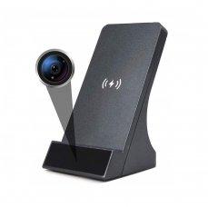 CEL-TEC Dock GF200 Wireless Kamera v bezdrátové nabíjecí stanici