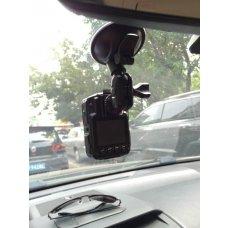 Držák na sklo pro policejní kameru CEL-TEC PK80L