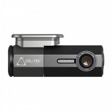 CEL-TEC Red Cobra Wi-Fi Magnetic Kamera do auta