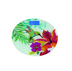Osobní váha IBIZA-LOVE multicolor