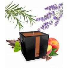 Dedra Parfumia svíčka NUIT DE MADAGASCAR