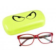 Pouzdro na brýle REBELITO®, na velké sluneční i dioptrické brýle