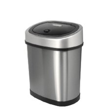 Bezdotykový koš Helpmation OVAL 12 litrů (GYT 12-1)