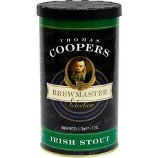 Směs na výrobu domácího piva IRISH STOUT - 23l BIOWIN