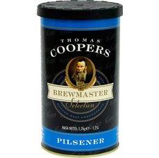 Směs na výrobu domácího piva PILSENER - 23l BIOWIN