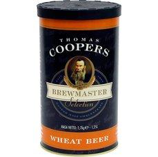 Směs na výrobu domácího piva WHEAT BEER - 23l BIOWIN