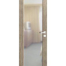 Interiérové dveře VENTURA SATINATO matné sklo