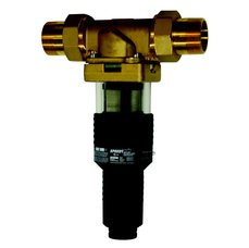 Vodní filtr JSY-LF 1 1/2