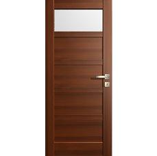 VASCO Doors Interiérové dveře BRAGA kombinované, model 2
