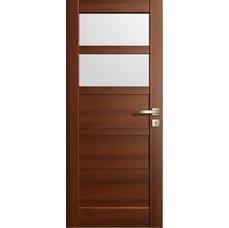 VASCO Doors Interiérové dveře BRAGA kombinované, model 3