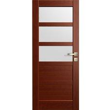 VASCO Doors Interiérové dveře BRAGA kombinované, model 4
