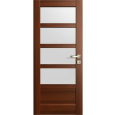 VASCO Doors Interiérové dveře BRAGA kombinované, model 5