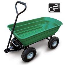 Zahradní vozík G21 GA 125