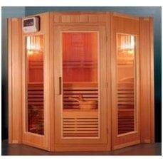 Finská sauna EDMONTON 5000