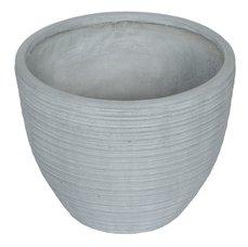 Květináč G21 Stone Ring 37.5cm
