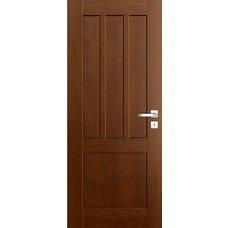 Interiérové dveře LISBONA č.2, CPL