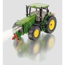 Siku Control - RC traktor John Deere 8345R s dálkovým ovládáním 1:32 6881
