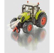 Siku Control - RC traktor Class Axion 850 s dálkovým ovládáním 1:32 6882