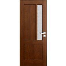 Interiérové dveře LISBONA č.6, CPL