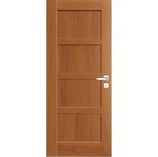 Interiérové dveře PORTO č.1 CPL