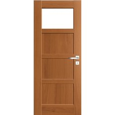 Interiérové dveře PORTO č.2 CPL