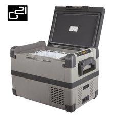 Autochladnička G21 kompresorová 60l C60